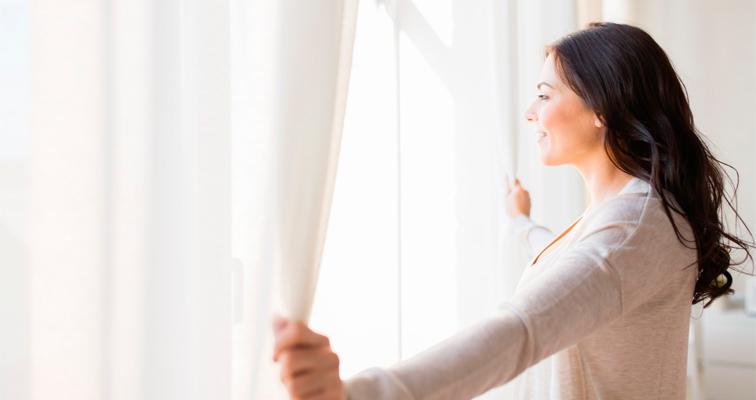 Ventilación, humedad y temperatura