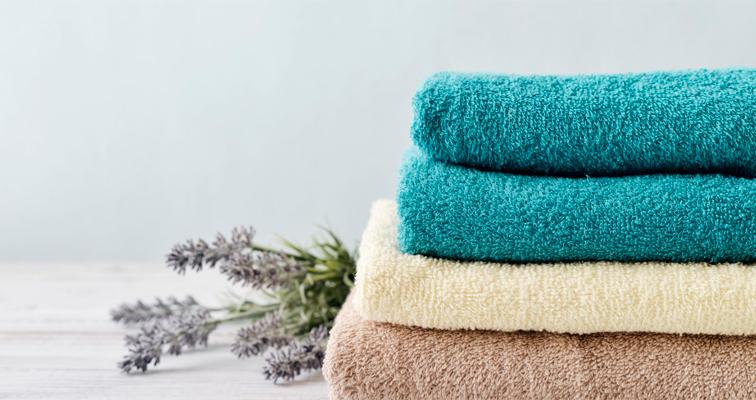 Almacenaje y lavado de ropa