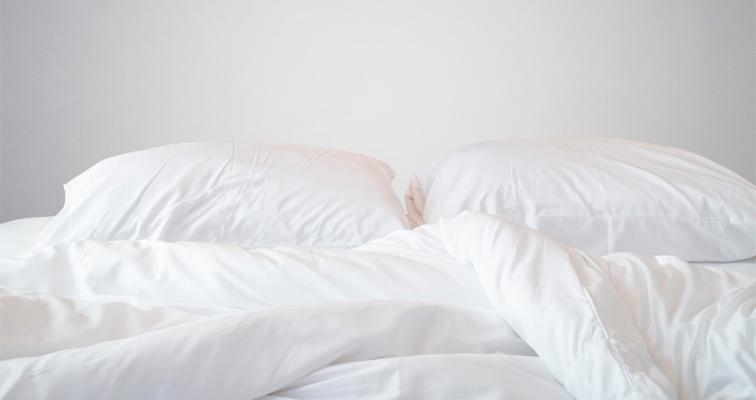 Fundas protectoras antiácaros para almohadas y colchón
