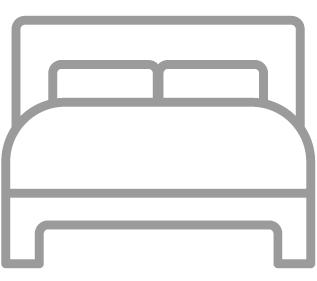 Icono dormitorio