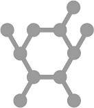 Icono desnaturalizante proteico