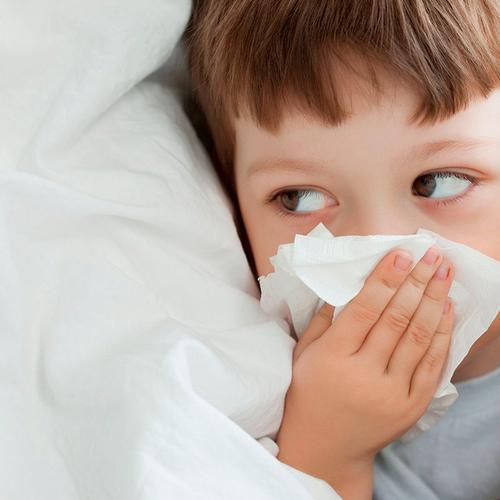 Banner  - Alergias infantiles