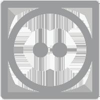 Icono secadora