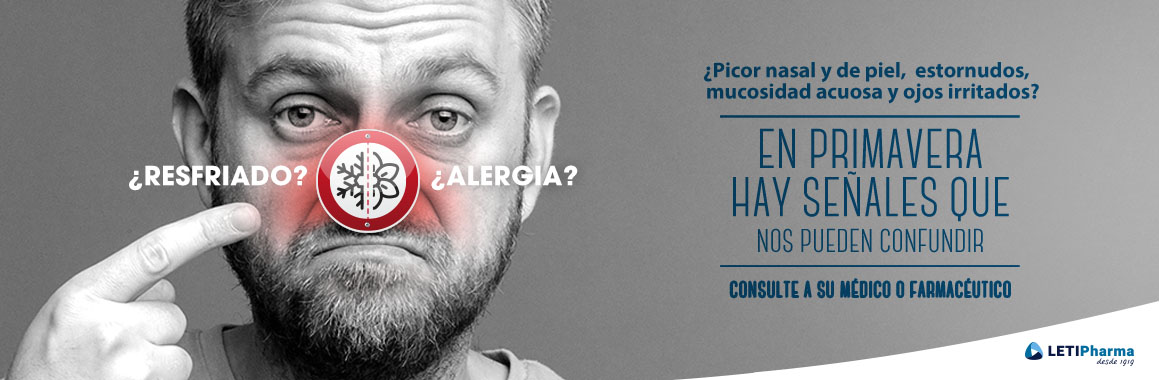 Resfriado o alergia ES